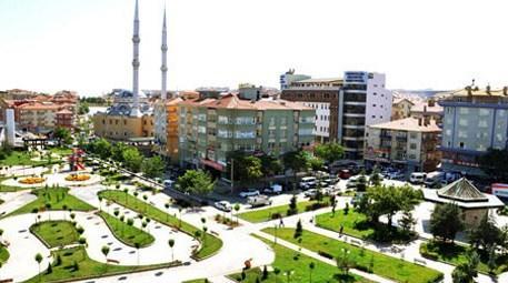 Ankara Pursaklar Belediyesi'nden satılık 11 arsa!