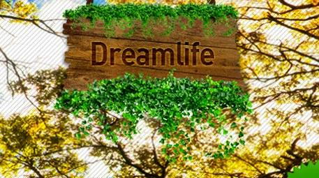Rüya gibi bir yaşamın kapıları vaat ediyor...