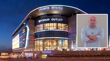 İstanbul Optimum Outlet, Mimar Selim Yuhay'ı ağırlıyor!