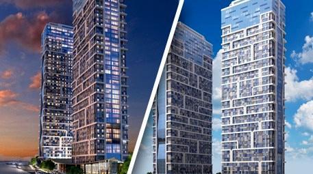 Kartal'ın en yeni projesi Moment İstanbul lanse edildi