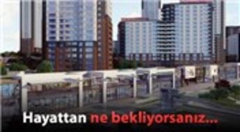 Ankara'nın yeni caddesinde 340 bin liraya!