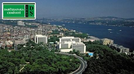 Darüşşafaka Cemiyeti, Beşiktaş ve Arnavutköy'de 2 daire satıyor!