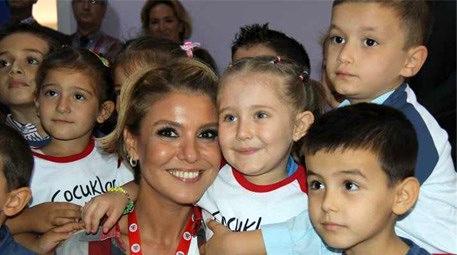 Gaziantep'te 24. anaokulunu Royal Halı ile açıyor!
