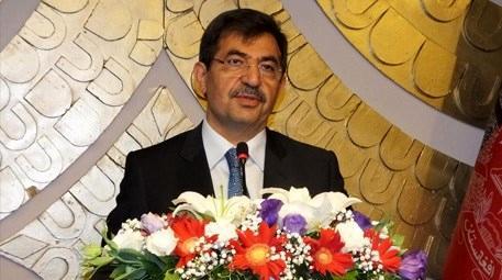 Çevre ve Şehircilik Bakanı İdris Güllüce, Fas'ta