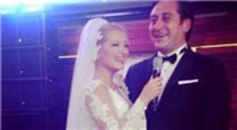 Paris'te nikah, Kuruçeşme'de düğün…