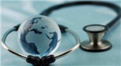 Sağlık turizminde hedef 2 milyon kişi…