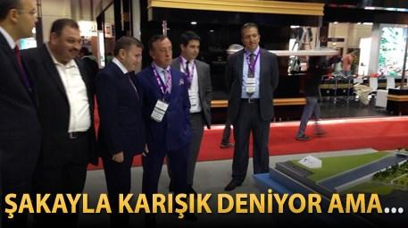 Ali Ağaoğlu, Sea Pearl Ataköy'den 3 blok kapattı!