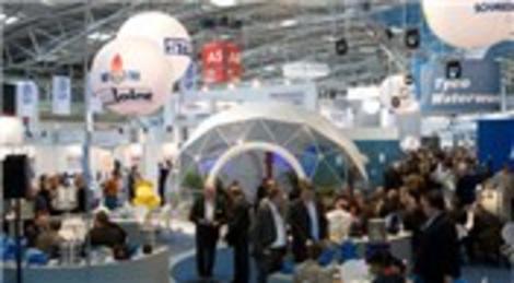 MMI Eurasia Fuarcılık, uluslararası fuarları Türkiye'ye getiriyor