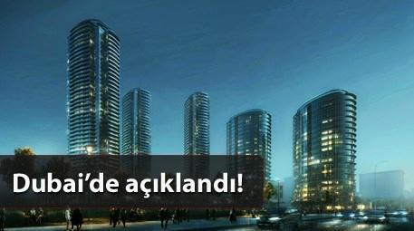 Manzara Adalar İş GYO'nun Kartal'daki yeni adı!