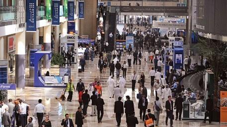 Dubai Global Cityscape'de inşaatçılara destek planı açıklandı!