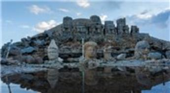 Eşsiz tarihi DoubleTree by Hilton Malatya ile keşfedin!