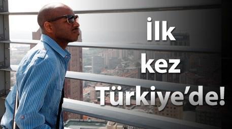 İstanbul'u hafızasına kazıdı, şimdi 5 gün boyunca çizecek
