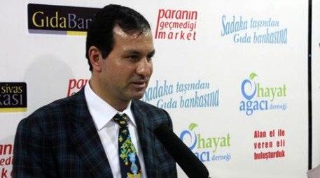 Evkur'un patronu Hasan Kan'dan 100 milyon liralık inşaat şirketi