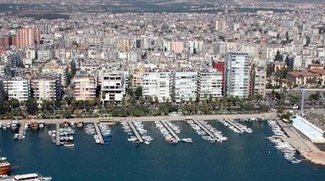 Mersin Büyükşehir Belediyesi atık depolama sahası yaptırıyor