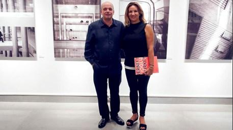 Tabanlıoğlu Mimarlık: Saydamlık ve Modornite, Dubai'de tanıtıldı