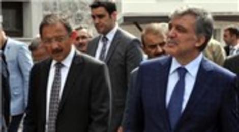 Abdullah Gül için Kayseri'de devlet mezarlığı yapılacak!