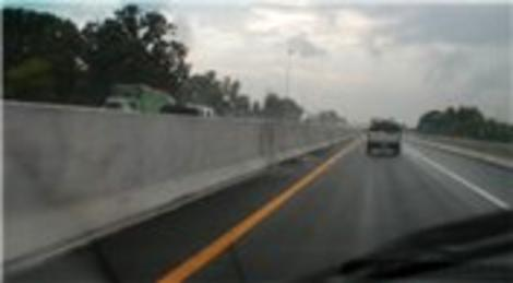 'Gelişmiş ülkeler beton bariyerleri tercih ediyor'