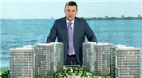 Özen Kuzu 'Sea Pearl Ataköy'de her şey mevzuata uygundur'