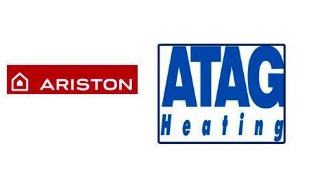 Ariston Thermo'dan dev satın alma! ATAG Heating'i bünyesine kattı