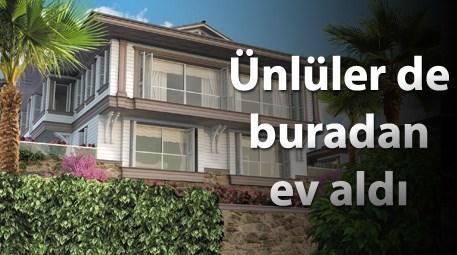 Sultan Makamı'nda sizinde eviniz olsun