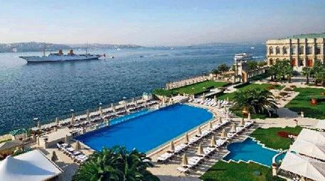 İstanbul otellerinin doluluk oranı yüzde 80'e ulaştı!