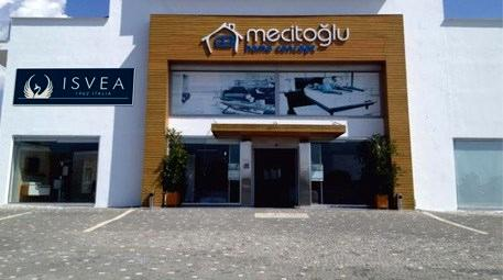 İtalyan şıklığı, Antalya'da 3. satış noktasını açtırttı