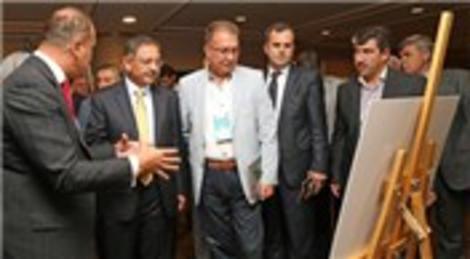 Tarihi Kentler Birliği Kayseri'de buluşuyor