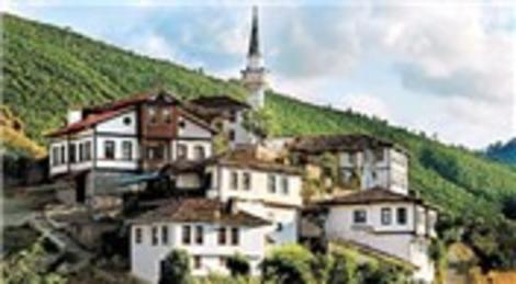 Sakin şehir Taraklı, turizm merkezi olma yolunda hızla ilerliyor