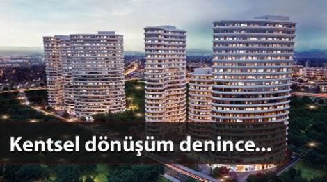 Concord İstanbul'un 2. etabı satışa açıldı