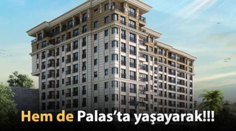 İstanbul'un eğlence parkı Vialand'a komşu olmak ister misiniz?