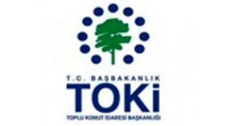 TOKİ, Diyarbakır'da AİT inşa ediyor!