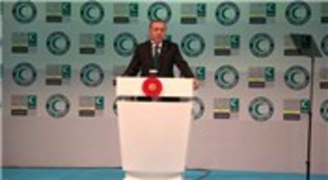 Recep Tayyip Erdoğan, uyuşturucuya karşı topyekün mücadele istedi