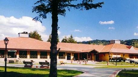 Ferko İnşaat, Ilgaz Mountain Resort'e ek tesisler yapıyor