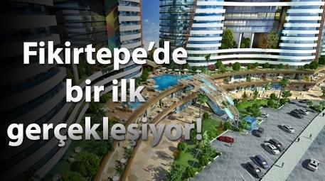 Yüzde 30 prim garantisi KentPlus Kadıköy'de!