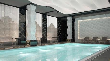 Lazzoni Mobilya, 5 yıldızlı oteli ile kapılarını açıyor