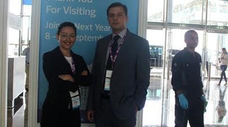 UPN International, Cityscape Global Fuarı'ndaydı