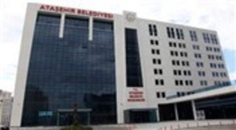 Vakıf GYO, Ataşehir Belediyesi'ne dava açtı!