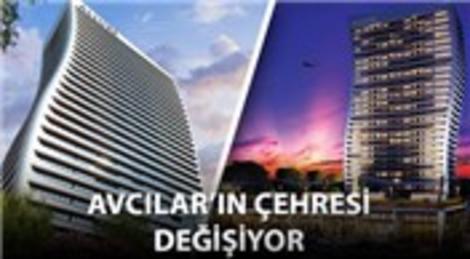 İstanbul'da yepyeni bir cazibe merkezi! Allure Tower