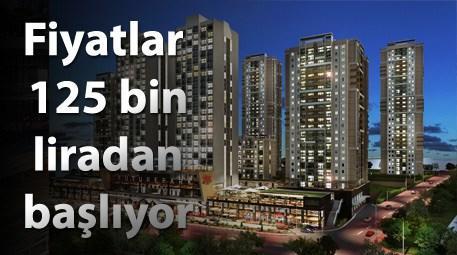 Esenyurt'taki projenin oteline 5 büyük otel zincirinden teklif!