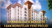 Başakşehir Hoşdere 3. Etap projesinin detayları belli oldu!