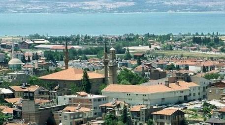 Burdur'da özel eğitim alanı niteliğindeki arsanın bedeli…