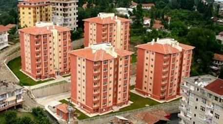 TOKİ, Çorum'daki konutlar için başvuru topluyor
