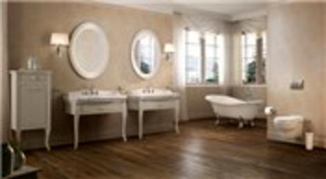Banyolardaki masalsı atmosfer Kale Viktorian ile hayat buluyor