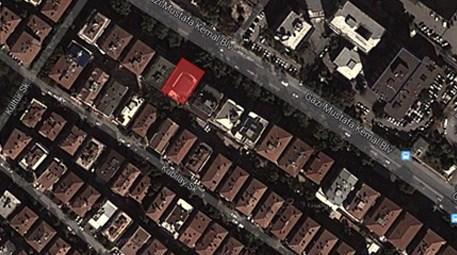 Aksigorta'dan 10 milyon liralık bina satışı!