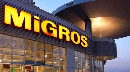 Migros'un eylül ayında açtığı mağazaların sayısı…