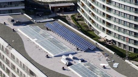 Planlamadan montaja kadar yenilenebilir enerji çözümleri sunuyor