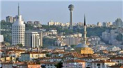 Ankara Keçiören'de 9 dönüm arsa alıcısını bekliyor
