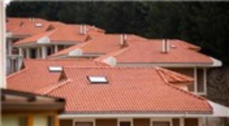 Konut açığının çaresi aslında boş duran çatı katlarında saklı
