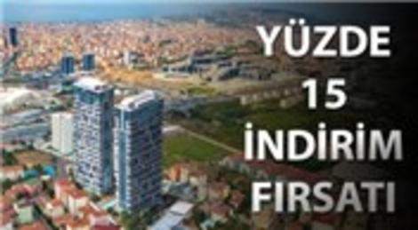 Moment İstanbul, AC Yapı imzasıyla Kartal'da!