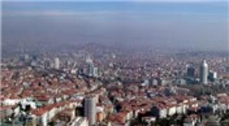 Ankara'da icradan satılık villa! 2.7 milyon liradan...